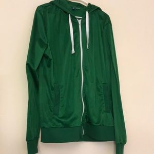DIVIDED by H&M zip up jacket